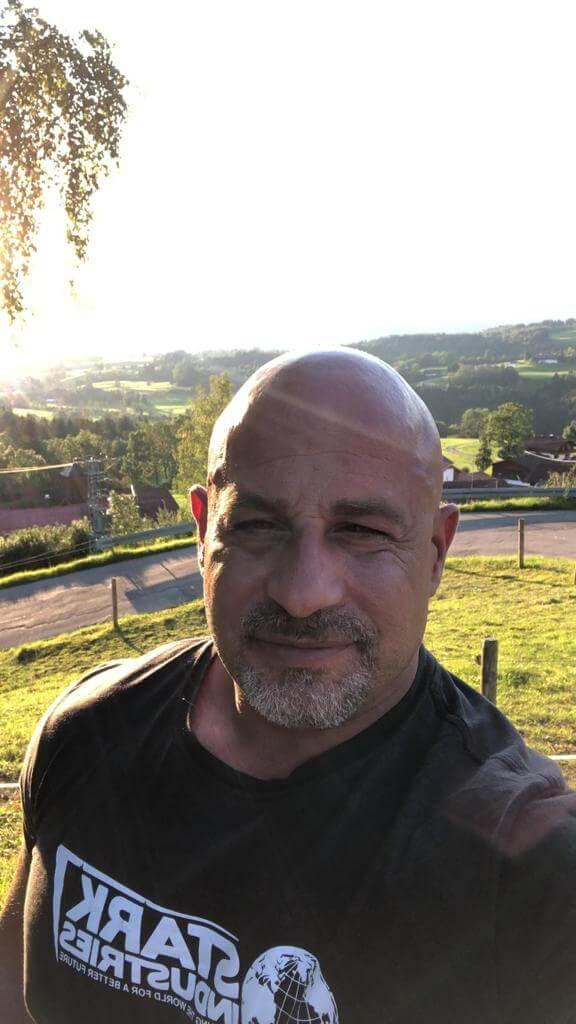 Guido Linden ist ausgebildeter Sporttherapeut mit 25 Jahren Berufserfahrung